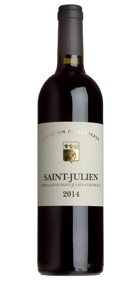 Saint-Julien 2014