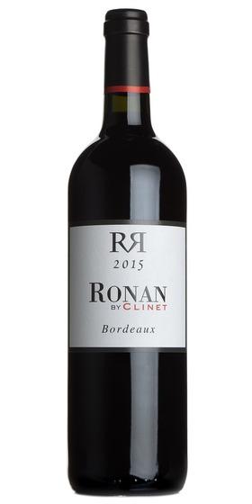 Ronan by Clinet, Bordeaux 2015