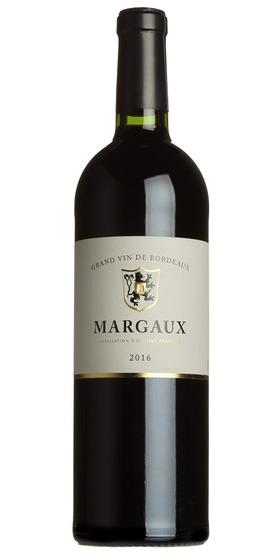 Margaux 2016