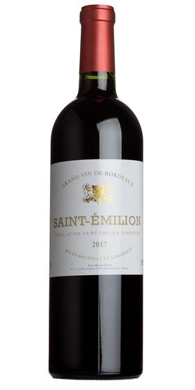 Saint-Emilion 2017