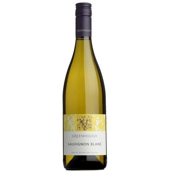 2016 Sauvignon Blanc, Greenhough, Nelson