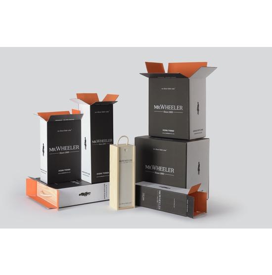 Chablis & Claret Gift Box