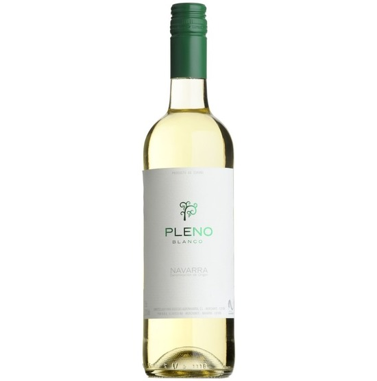 2016 Pleno Blanco, The Principe de Viana, Navarra