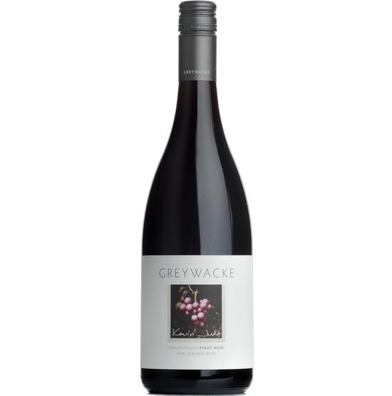 2017 Pinot Noir, Greywacke, Marlborough