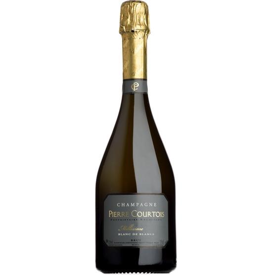 2008 Champagne Pierre Courtois Brut Vintage