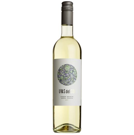 2017 Pinot Grigio, Uvas del Sol, Mendoza