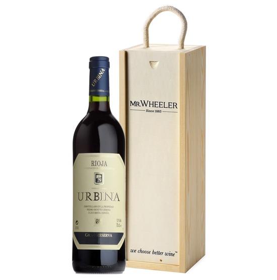 Gran Reserva Rioja Red Wine Gift Box