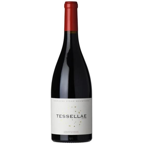 2017 Tessellae 'Old Vines' Grenache Syrah Mourvèdre, Tessellae, Côte du Roussillon