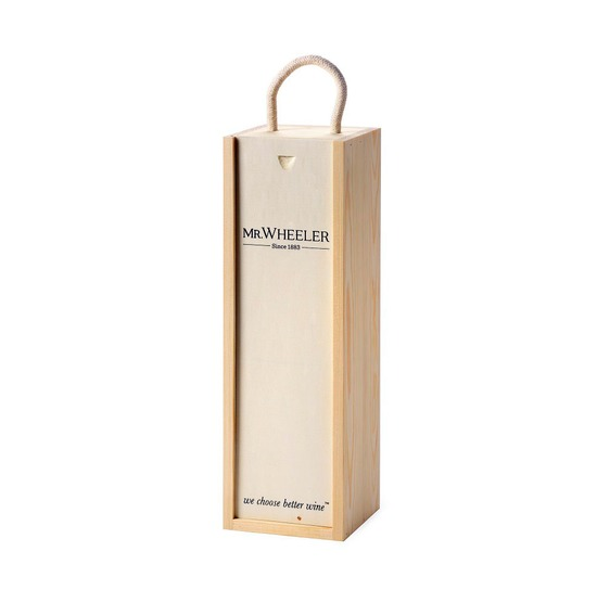Carlyle Shiraz Red Wine Gift Box
