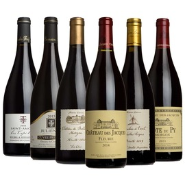 Fine Beaujolais Mixed Case