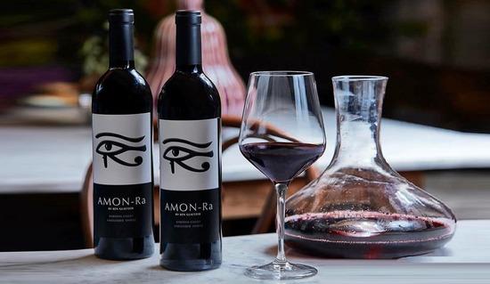 Fine & Mature Wines of Australia with Amon-Ra