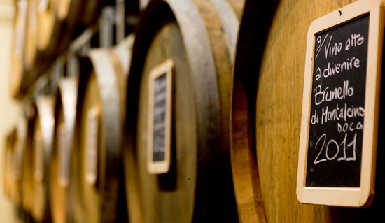 Tutored Fine Italian Wine Tasting - Only 12 Places