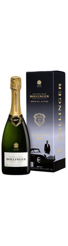 Special Cuvée, Bollinger *007 James Bond Edition*