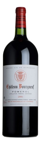 2006 Château Bourgneuf, Pomerol (magnum)
