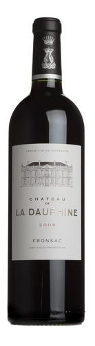 2008 Château La Dauphine, Fronsac