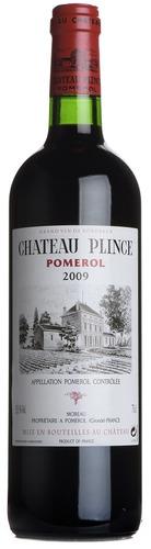 Chateau Plince, Pomerol 2009
