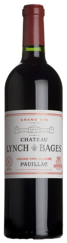 2013 Château Lynch-Bages, Cru Classé Pauillac