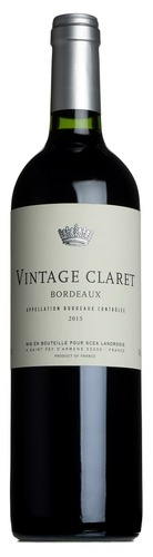 Christmas Offer Prices Closing Now | Vintage Claret 2015