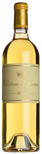 2016 Château D'Yquem 1er Grand Cru Classe, Sauternes