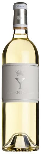 2017 Château D'Yquem 'Y' Ygrec, Bordeaux Blanc