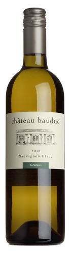Back in Stock: Château Bauduc, Sauvignon Blanc 2018