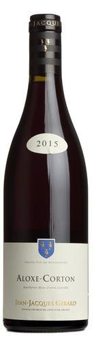 2015 Aloxe Corton, Domaine Jean-Jacques Girard