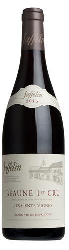 2015 Beaune 1er Cru Les Cents Vignes, Maison Jaffelin