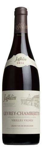 2015 Gevrey-Chambertin Vieilles Vignes, Jaffelin