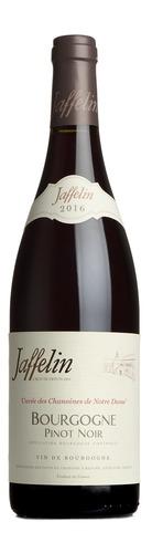2016 Bourgogne Rouge 'Chanoine de Notre Dame',  Jaffelin