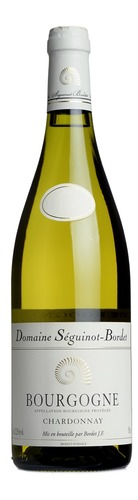 2017 Bourgogne Blanc, Séguinot-Bordet, Burgundy