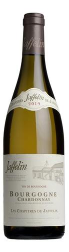 2019 Bourgogne Blanc 'Les Chapitres', Maison Jaffelin