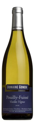 Pouilly-Fuissé 'Vieilles Vignes', Domaine Gonon 2020
