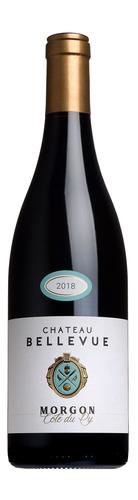 2018 Morgon, Côtes de Py, Château Bellevue, Maison Loron