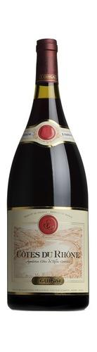 2015 Côtes du Rhône Rouge, Guigal (magnum)