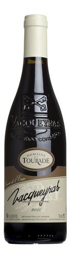 2015 Vacqueyras 'Cuvée de l'Euse', Domaine de la Tourade
