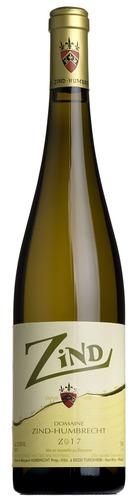 2017 Zind Chardonnay, Zind-Humbrecht