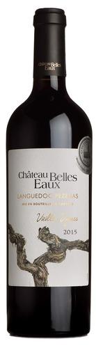 2015 Château Belles-Eaux Vieilles Vignes, Languedoc-Pezenas (Magnum)