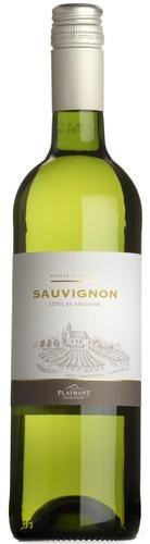 2018 Sauvignon Blanc, Plaimont, Vin de Pays des Côtes de Gascogne