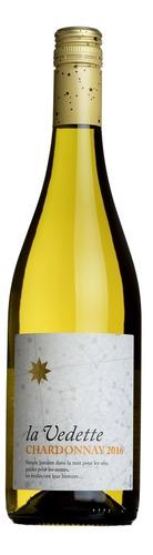 2016 Chardonnay, La Vedette, Languedoc