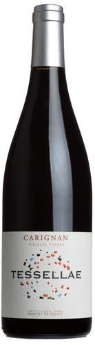 2017 Carignan Vieilles Vignes, Tessellae, Côtes Catalanes