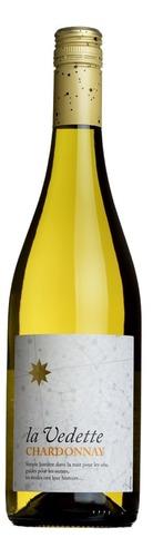 2017 Chardonnay, La Vedette, Languedoc