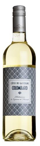 2018 Colombard, Plaimont, Vin de Pays des Côtes de Gascogne