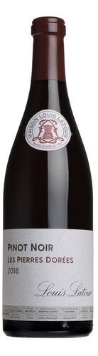 2018 Pinot Noir 'Les Pierre Dorées', Louis Latour