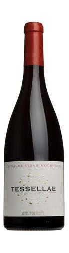 2018 Tessellae 'Old Vines' Grenache Syrah Mourvèdre, Tessellae, Côte du Roussillon