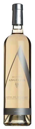 2019 Rosé de Provence, Selection Angelvin
