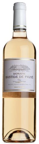 2018 Var Rosé, Domaine Bastide de Pigné, Pays de Var, Provence