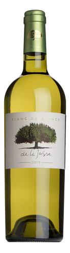2019 Blanc de Blancs, Domaine de la Jasse, Languedoc