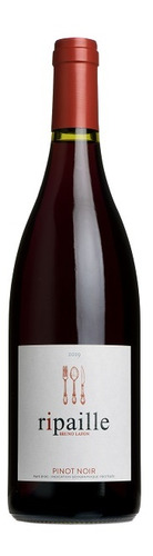 Ripaille Pinot Noir, Languedoc 2019