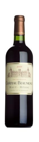 2009 Château Beaumont, Haut-Médoc