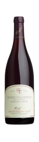 2013 Gevrey-Chambertin Vieilles Vignes, Rossignol-Trapet